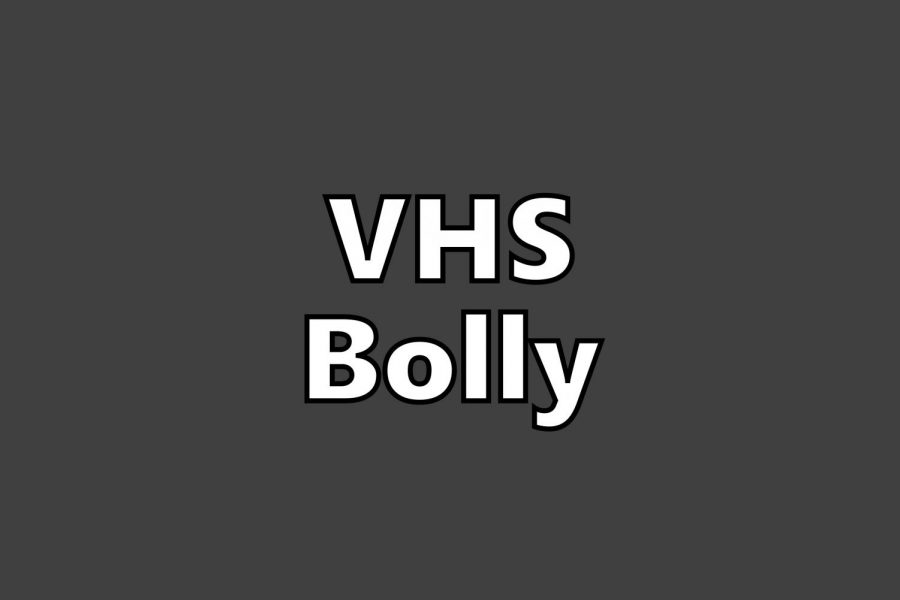 VHS+Bolly
