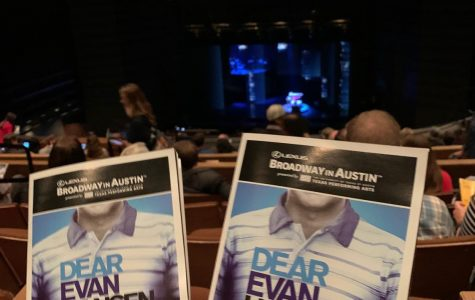 'Dear Evan Hansen,' Thank You