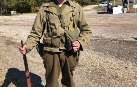 What I have learned from Reenacting