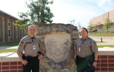 Get to know your SROs