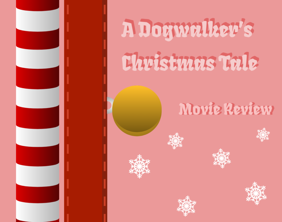 Movie Review: 'A Dogwalker's Christmas Tale'