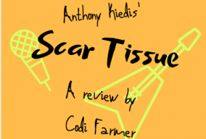 Book Review: 'Scar Tissue'