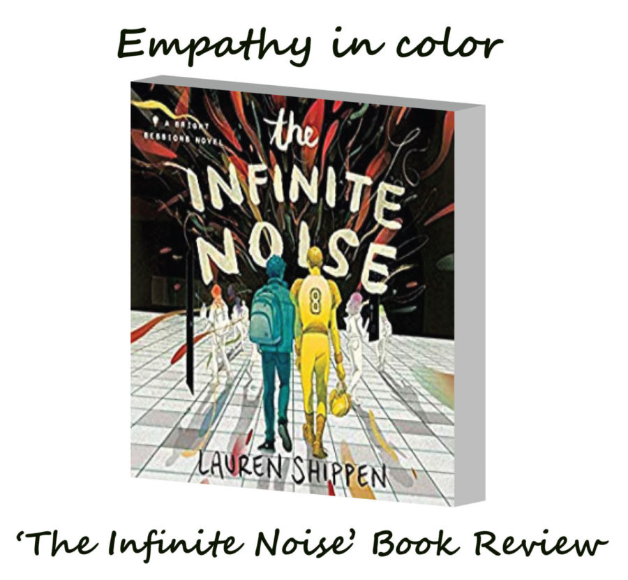 Empathy in color