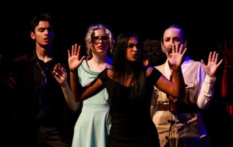 'Clue' debuts as spring show