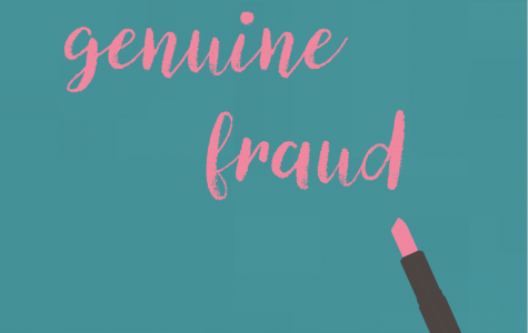 Book Review: 'Genuine Fraud' confuses with backward plot