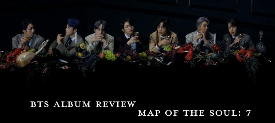BTS+released+their+new+album%2C+%22MAP+OF+THE+SOUL%3A+7%22+on+Feb.+21%2C+2020.