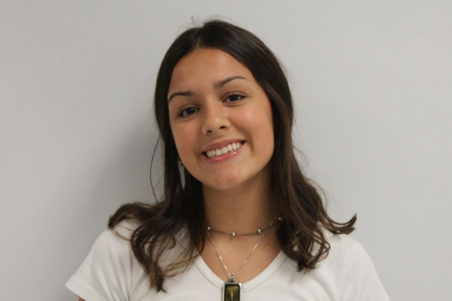 Sofia Valladares