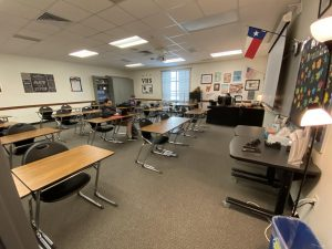 District excuses absences, cancels student group trips to help reduce coronavirus risk