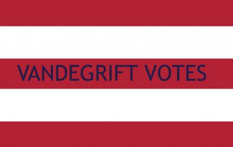 Vandegrift votes