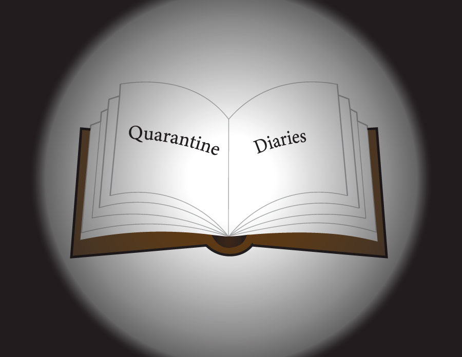 Quarantine+Diaries