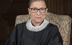Supreme Court Justice Ruth Bader Ginsburg left her mark after passing on Friday, Sept. 18.