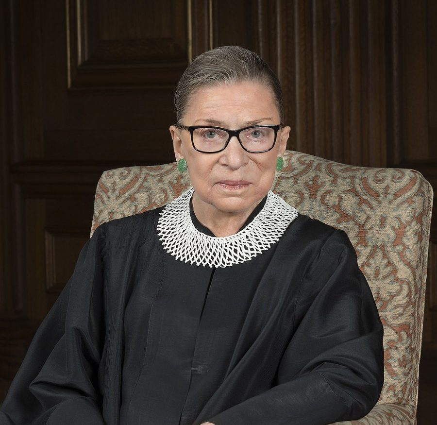Supreme Court Justice Ruth Bader Ginsburg left her mark after passing on Friday, Sept. 18.