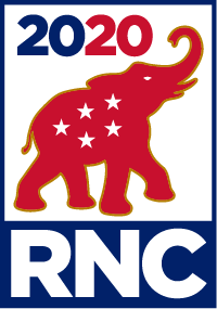 The 2020 Republican National Convention was held August 24-27.  Photo is by the Republican Party.