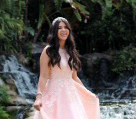 Photo of Arabella Villarroel