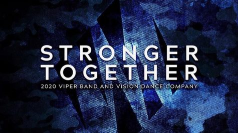"Band proves they are ""stronger together"" even when far apart through virtual March-A-Thon performance."