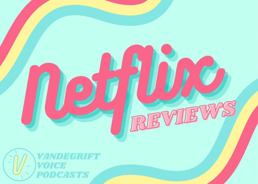 PODCAST: Netflix Review - Enola Holmes