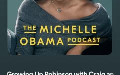 The Michelle Obama Podcast is available on Spotify and other podcast services