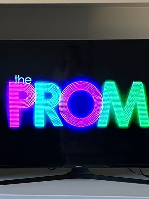 The+Prom+is+now+streaming+on+Netflix+