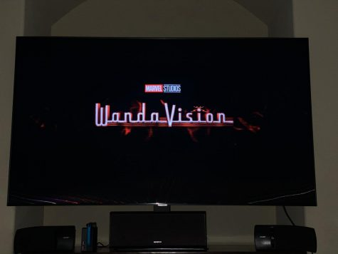 The entirety of WandaVision is currently viewable on Disney+.