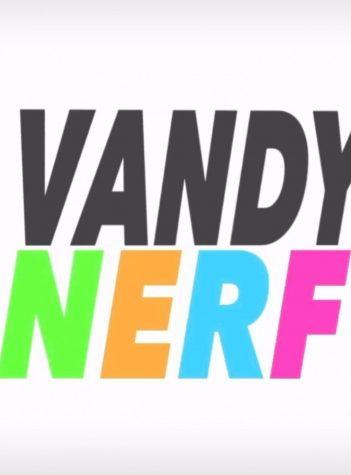 Vandy Nerf, connecting Vandegrift through the game of our childhood.