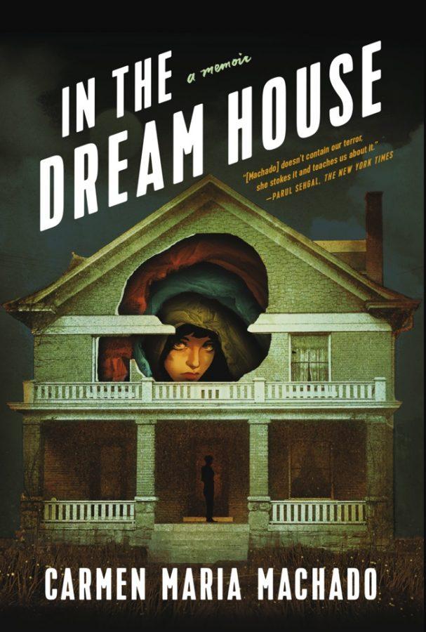 """Book """"In the Dream House"""" by author Carmen Maria Machado"""
