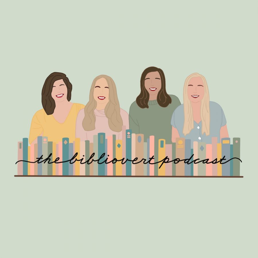 Hosts Jacklyn, AK, LB and Alli host a hilariously entertaining podcast while reviewing young adult fiction.