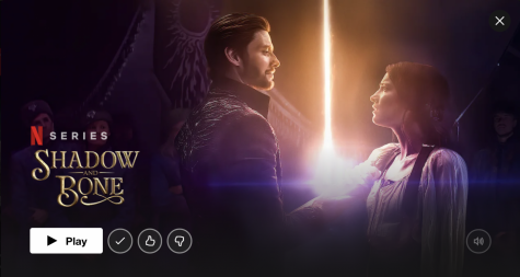 Shadow & Bone is now available on Netflix