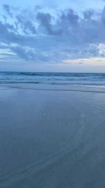 Florida has some of the most beautiful sunsets and beaches