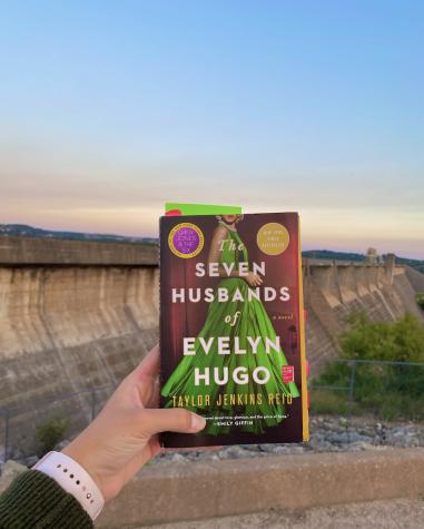 The Seven Husbands of Evelyn Hugo was written in 2017 by Taylor Jenkins Reid