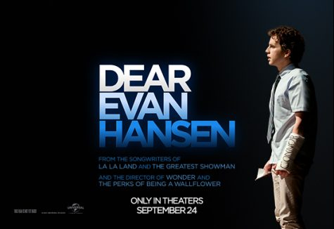 The Dear Evan Hansen movie is out now in theaters